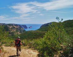 #Jávea/#Xàbia#Alicante, uno de los destinos mas importantes de la Costa Blanca:http://bit.ly/18uhNVe #Spain