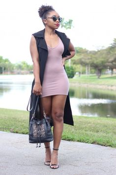 StyleLust Pages: Nude Mini