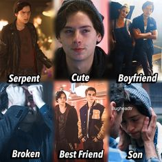 's post Don't Repost. Do you love Jughead Jones? Follow (@bugheadtr ) for more ❆ - #riverdaleturkey #riverdale #jugheadjones #bettycooper #bughead