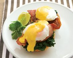 Easy Hollandaise Sauce recipe from Food in a Minute