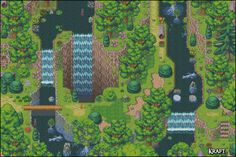 rpg maker map - Google Search