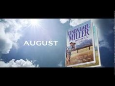 Can't wait for Linda Lael Miller's Big Sky series to arrive! We love Linda!