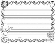 26 lined essay paper Each of those different types of lined paper printable has various  it has 26 lines   there are sample lined papers for taking notes, for writing essays for.