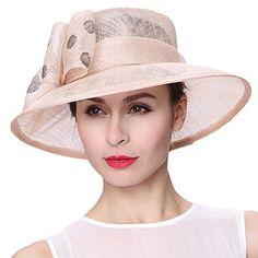 June's young Femmes Chapeau š€ Noeud Fleure š€ large Bord... https://www.amazon.fr/dp/B01EI2PY24/ref=cm_sw_r_pi_dp_kDurxbRX2RYDS