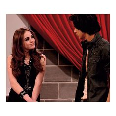 Beck and Jade ❤ liked on Polyvore