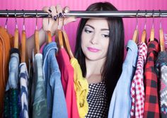 Todo cabe en un closetcito sabiéndolo acomodar.