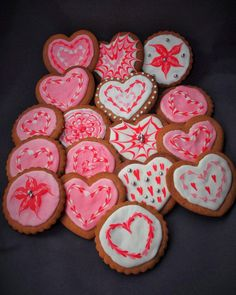 Kolekcja ciasteczek
