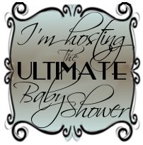 The Ultimate Baby Shower Event {Giveaway Hop 4/13/12 – 5/11/12} *US & Canada*