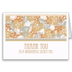 >>>Low Price          Thank You Card for Secret Pal, Leaves & Plants           Thank You Card for Secret Pal, Leaves & Plants in each seller & make purchase online for cheap. Choose the best price and best promotion as you thing Secure Checkout you can trust Buy bestShopping          ...Cleck Hot Deals >>> http://www.zazzle.com/thank_you_card_for_secret_pal_leaves_plants-137693725803430641?rf=238627982471231924&zbar=1&tc=terrest