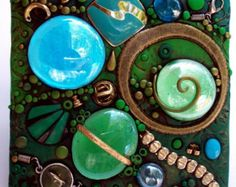 Curated by Joann Richardson on Etsy