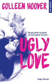 Madness Story: #2016.09.15    Ugly love de Colleen Hoover