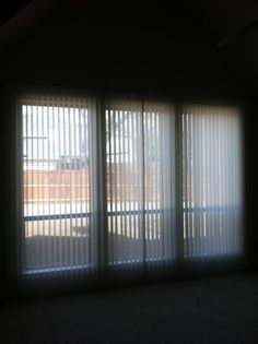 Hunter Douglas Luminette Privacy Sheers in Grapevine, TX