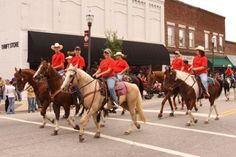 Last week we did a round-up of Fall festivals and activities coming to JoCo as the weather gets cooler. This week we'll be focusing in on one of those events that is just a few weeks away. The town