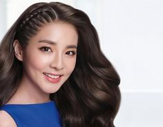 2NE1's Dara Is The Newest Head & Shoulders Girl