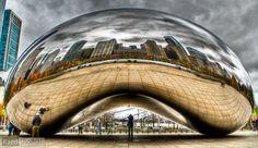 Chicago, IL. My hood.