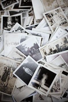 oude foto's, daar kan je vanalles mee doen!