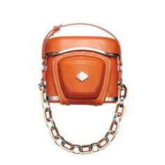 Proenza Schouler Camera Bag- so much better than the PS1 bag, which I don't understand at all