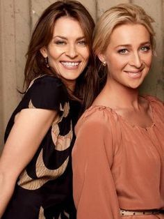 of the best moments shared between Billie and Nina on Offspring. The top 8 Billie and Nina Offspring moments, for you to enjoyThe top 8 Billie and Nina Offspring moments, for you to enjoy Offspring Tv Show, Retro Fashion, Boho Fashion, Beautiful People, Beautiful Women, Celebs, Celebrities, Boho Outfits, Beauty And The Beast