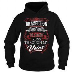 Awesome Tee BRAZELTON, BRAZELTONBIRTHDAY, BRAZELTONYEAR, BRAZELTONHOODIE, BRAZELTONNAME, BRAZELTONHOODIES - TSHIRT FOR YOU T shirts