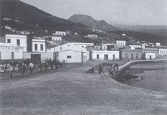 #Tenerife #Los_Cristianos #Tenerife_antiguo