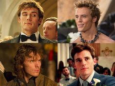 Which Sam Claflin Character is Your Perfect Bae? Take the Quiz