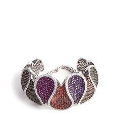 #bracelets #jewel #zirconia #fashion