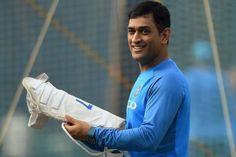 Mahendra Singh Dhoni Cricket Academy Singapore St Patricks School