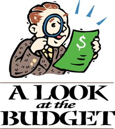 Make a household budget.  This will keep you honest with your money and let you see where it's going from paycheck to paycheck.  Budgets will help you live within your means.