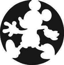 「シルエット ディズニー」の画像検索結果