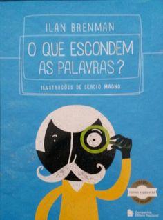 O que escondem as palavras? Companhia Editora Nacional