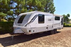The Lance 2375 Travel Trailer is perfect for the whole family! Bring the family on the adventure of a lifetime! Travel Trailer Floor Plans, Campers, Recreational Vehicles, Relax, Travel Trailers, Gallery, Adventure, Camper Trailers, Camper Trailers