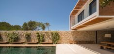 M24 House,© Mauricio Fuertes