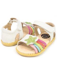 05580a9daf4 Livie and Luca - Nova Sandal in Milk. Kid ClosetWardrobe ClosetKids  SandalsShoes ...