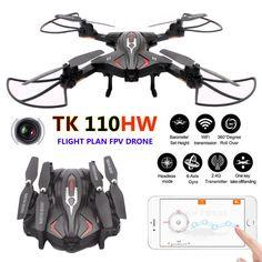 Самые дешевые цены 3078.74 руб  Tk110wh FPV-системы Quadcopter план полета режим Дроны с Камера HD WI-FI Квадрокоптер Радиоуправляемый вертолет Дрон 2.4 г 6 оси helicoptero  #Tkwh #FPVсистемы #Quadcopter #план #полета #режим #Дроны #Камера #WIFI #Квадрокоптер #Радиоуправляемый #вертолет #Дрон #оси #helicoptero  #cybermonday