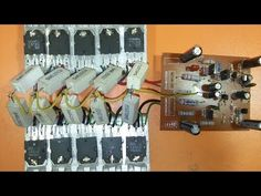 how to add more transistor to amplifier? how to Upgrade Power amplifier & electronics Hifi Amplifier, Crt Tv, Circuit Diagram, Ab Circuit, Speaker Box Design, Diy Speakers, New Gadgets, Sound Design, Electronic Art