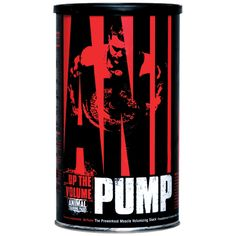 Universal Nutrition, Animal Pump, The Preworkout Muscle Volumizing Stack, 30 Packs - >>> To view further for this item, visit the image link. Mr Olympia, Nagasaki, Bodybuilder, In Vivo, Fat Animals, Sixpack Workout, Intensives Training, Universal Nutrition, Vitamins