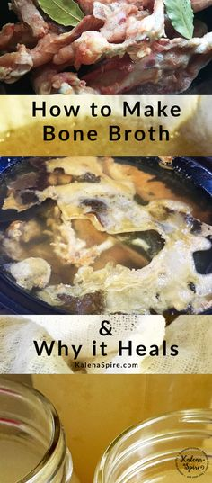 If you're not already consuming bone broth, now is the perfect time to start… Raw Food Recipes, Low Carb Recipes, Healthy Recipes, Arthritis Diet, Strong Nails, Leaky Gut, Bone Broth, Yummy Eats, Skin Tone