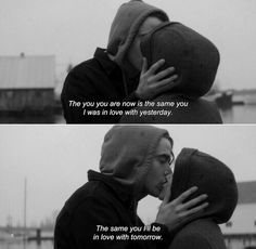 If  I Stay // Adam + Mia