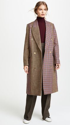 This Coat Is So Popular For Fall, Your Boyfriend Will Want 1, Too