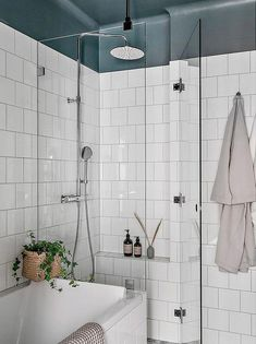 Home Interior Design .Home Interior Design Mold In Bathroom, Zen Bathroom, White Bathroom Tiles, Bathroom Design Small, Bathroom Layout, Bathroom Interior, Bathroom Ideas, Bathroom Organization, Bathroom Mirrors