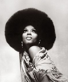 Diana Ross | #Iconic #Photography
