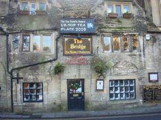 tea rooms | Bridge Tea Rooms, Bradford-on-Avon - Restaurant Reviews - TripAdvisor