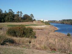 Grand Dunes Golf Course - Myrtle Beach, SC
