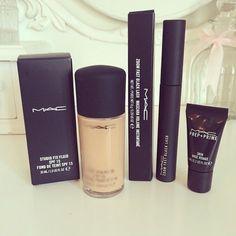 MAC makeup ♡