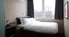 Z Hotel in Liverpool