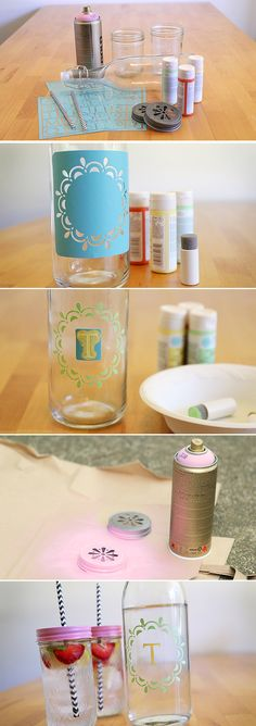 DIY gift for Mothers Day/birthday/christmas. Doing it, I love this idea so much!!