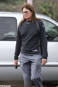A lot has been said about Bruce Jenner lately. Finally, new interviews might clear up the speculation.