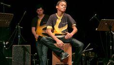 3er Festival de Percusión de Centroamérica (FEPECE) | A Son De Salsa