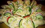 Küldte: Balog Erika Naan, Erika, Zucchini, Vegetables, Food, Vegetable Recipes, Eten, Veggie Food, Meals