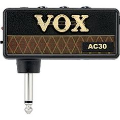 Vox Guitar Headphone Amp